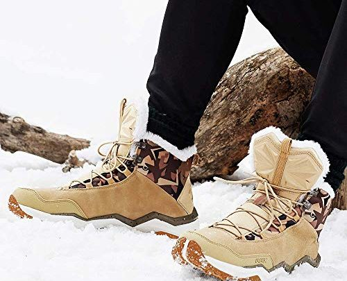 Photo of Top 10 Best Winter Boots for Men in 2020 – Reviews