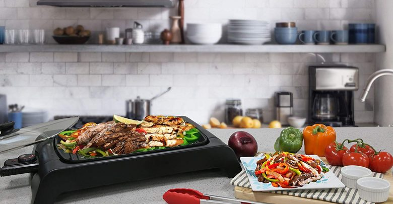 Photo of Top 10 Best Electric Grill in 2020 – Reviews 0 (0)