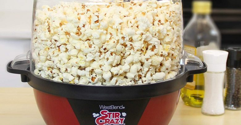 Photo of Top 10 Best Popcorn Makers in 2020 – Reviews 0 (0)