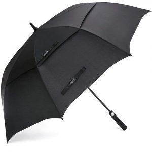 G4Free 62:68 Inch Golf Umbrella Automatic Open Extra Large Umbrellas