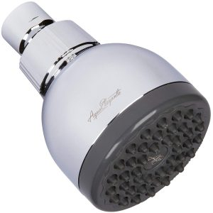Aqua Elegante 3 Inch High Pressure Shower Head