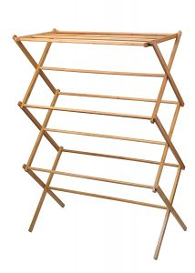 Home-it clothes drying rack