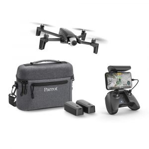 Parrot - Drone Anafi Extended 4K HDR Camera Compact and Foldable Pack