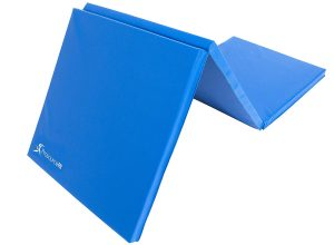 ProSource Tri-Fold Folding Thick Exercise Mat