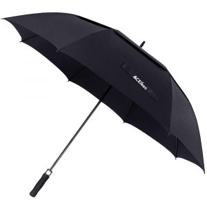 ACEIken Golf Umbrella Large 62 Inch Windproof Automatic Open Umbrellas