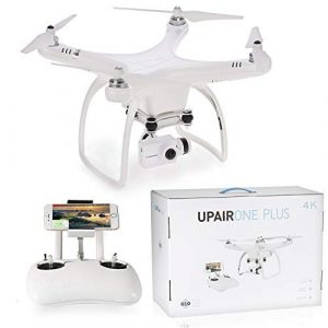 UPair One Plus Quadcopter Drone