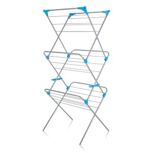 Minky Trio Concertina Drying Rack