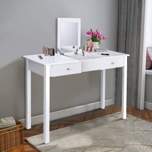 Giantex Vanity Dressing Table