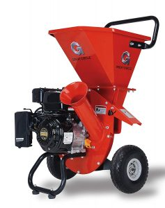 GreatCircleUSA Multi-Function Wood Chipper