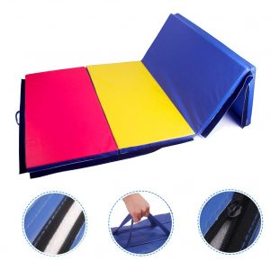 Polar Aurora 4Multiple Colors Gymnastics Mat