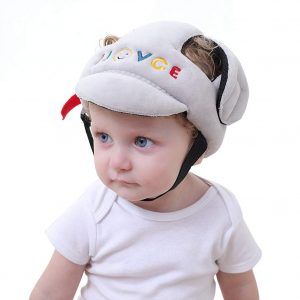 shengpin SHP Adjustable Baby Safety Helmet