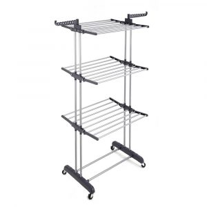 RichStar 3-Tier Clothes Drying Rack