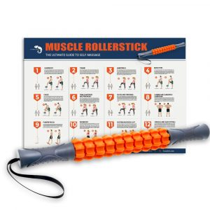 Kamileo Muscle Roller