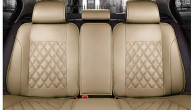 Photo of Top 10 Best Leather Car Seat Covers in 2020 – Review
