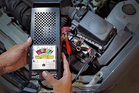 Photo of Top 10 Best Car Battery Testers in 2020 – Reviews 0 (0)
