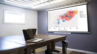 Photo of Top 10 Best Motorized Projector Screen in 2020 – Reviews