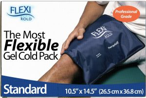 Natra Care FlexiKold Gel Ice Pack