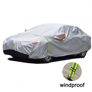 GUNHYI Windproof Car Covers