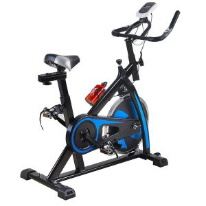 Nexttechnology Stationary Indoor Exercise Bike