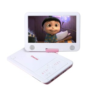 Xbocat 10.5'' Portable DVD Player