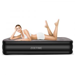 Zoetime Upgraded King Size Air Mattress