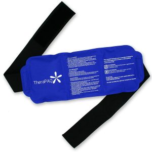 Thera PAQ Ice pack for knees
