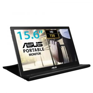 ASUS MB168B USB Portable Monitor
