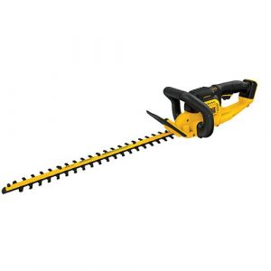 DEWALT DCHT820B Hedge Trimmer 20v Max