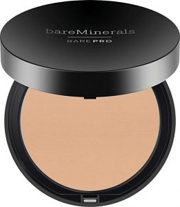 bareMinerals 0.34 Ounce Barepro Performance Wear Powder Foundation
