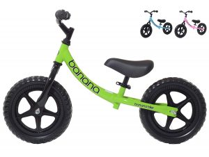 Banana Bike LT Lightweight Balance Bike