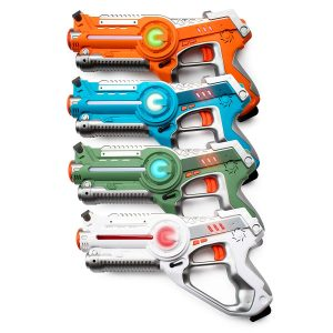 USA Toyz Laser Tag Guns for Kids