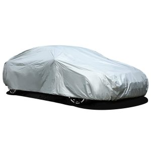 Ohuhu Waterproof Outdoor Car Covers