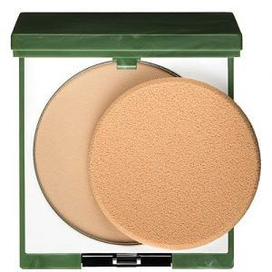 Clinique SuperPowder Matte Honey 04 Double Face Makeup Powder