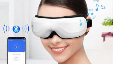 Photo of Top 10 Best Eye Massagers With Heat in 2021 – Reviews 5 (2)