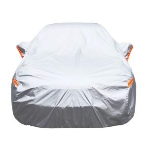 Carbaba Universal Car Cover for Sedan