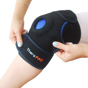 TheraPAQ Knee Ice Pack