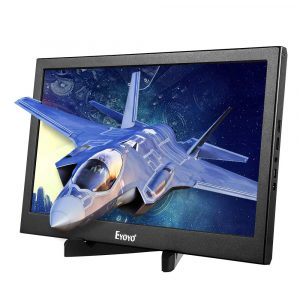 Eyoyo Portable Gaming Monitor IPS Full HD