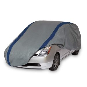 Duck Covers Weather Defender Outdoor Hatchback Cover