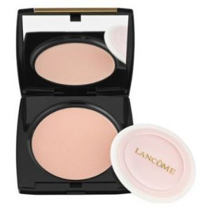 Lancome Multi-Tasking Dual Finish Powder and Foundation