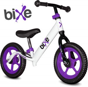 Fox Air Beds Aluminum Balance Bike
