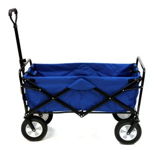 Mac Sports Folding Outdoor Utility Wagon