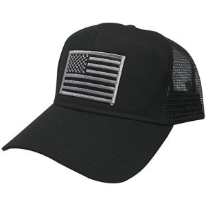 AC Racing- Trucker Styled Hat