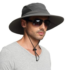 EINSKEY Sun Hat for Outdoor Sun Protection Men