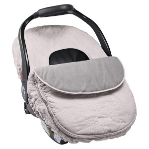 JJ Cole - Car Seat Cover, Weather Resistant