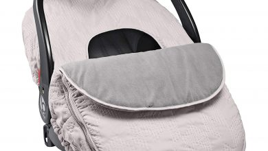 Photo of Top 10 Best Baby Car Seat Covers in 2021 – Reviews