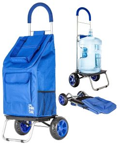 dbest Products Beach Cart