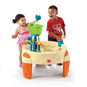 Step2 Big Splash Waterpark Kids Water Table
