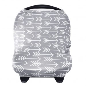 YOOFOSS- Carseat Canopy for Girls and Boys