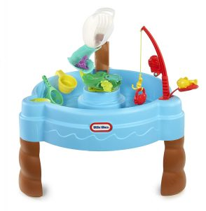Little Tikes Splash Fish 'n Water Table