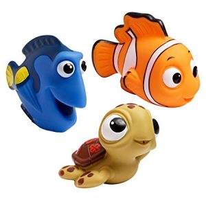 The First Years- Finding Nemo Bath Toys